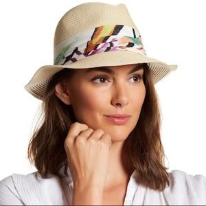 Super cute adjustable panama summer hat